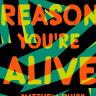 The Reason You're Alive review: Matthew Quick creates a complex antihero