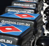 Domino's workers to vote on new wage deal