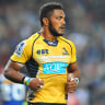 Henry Speight out for eight weeks as Brumbies boss Michael Jones stood down