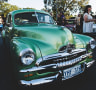 Car enthusiasts rally to support Braddon cruising during Summernats