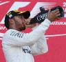 F1: Hamilton cashes in as mechanical troubles crush Sebastian Vettel campaign