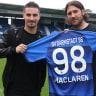 Jamie Maclaren signs with Darmstadt to further career in Germany's Bundesliga 2