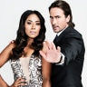 Paulini hits the big time, playing the role Whitney made famous in The Bodyguard