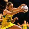 Constellation Cup 2017: Australian Diamonds claim Cup with second win over New Zealand Silver Ferns