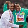 World Athletics Championships 2017: Australian runner's crazy tactic helps upset Mo Farah's farewell