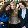 Lucy Durack takes on drug addiction and family identity in new drama Sisters