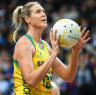 Australian Diamonds edge Silver Ferns in physical Constellation Cup opener