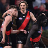 Essendon's 2017 season in review: Jimmy Bartel on who the Bombers should target in trade period