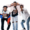 Migos Review: Rap's hottest trio struggle to 'Takeoff' at first-ever Australian show