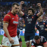 Six Nations 2017: France late concussion switch under investigation after thrilling win