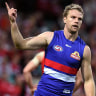 Bulldogs have to budge on Jake Stringer trade