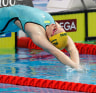 Aussies flop in pool again at world championships in Budapest