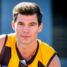 Hawthorn midfielder Jaeger O'Meara returns in style for Box Hill
