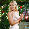 Bachelorette Sophie Monk exiles herself to Mexico to avoid spilling the beans