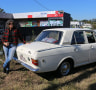 Brisbane's love of old cars is bucking a national trend