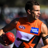 4 Points: Time for ex-Tiger to lift the 'Lid for Giants