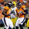 Denver Broncos' Adam Gotsis follows Jarryd Hayne with 'baby' moments