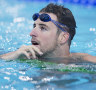 James Magnussen stands firm on swim criticism after war of words with Cate Campbell