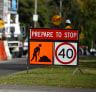 Traffic headaches across city due to road works, railway maintenance