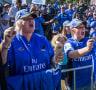Michael Hooper, Matt Giteau agree four Australian teams will strengthen Super Rugby as player market goes into overdrive