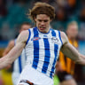 Ben Brown could be worth up to $1.2 million a season, says Wayne Carey