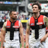 St Kilda's 2017 season in review: Jimmy Bartel analyses every AFL list