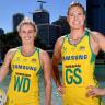 New-look Australia Diamonds determined to shine in Netball Quad Series