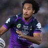 Melbourne Storm's Felise Kaufusi proud to be a Kangaroo, rules out Tonga switch
