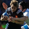 Six Nations 2017: France beat Italy to keep their title dream alive