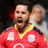 Adelaide United star Dylan McGowan reveals fan taunts over father's murder conviction