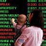 Markets Live: Banks cop it again