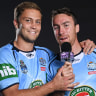 Cronulla Sharks on the verge of signing Matt Moylan in Panthers swap for James Maloney
