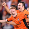 With Brisbane City A-League bid looming, it's time Roar nailed colours to mast