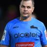 Seibold sought Madge advice before taking Souths gig