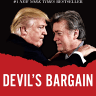 Devil's Bargain review: Joshua Green and the Bannon-Trump axis of power