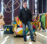 Street culture roots keep Cirque du Soleil alive for 33 years says CEO Daniel Lamarre