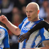 Mixed fortunes for Socceroo stars as Mooy's Huddersfield continue to defy expectations