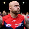 'It shouldn't be the end, it should be the beginning', says shocked Melbourne president