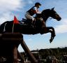 A successful future for equestrian sport in Australia is in the balance