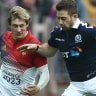 Scotland skipper Greig Laidlaw ruled out for remainder of 2017 Six Nations