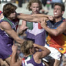 Our best 22: Subiaco Oval classics remembered