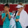 Injury dashes Daria Gavrilova's Elite Cup hopes