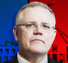 Fairfax-Ipsos poll: Voters give Scott Morrison, Coalition big ticks on economic management