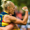 Saturday Serve: Hannah Mouncey decision a slap in the face for every AFLW player