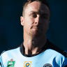Cronulla Sharks: Our mistakes, not those of the ref, cost us