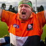 Six degrees of affiliation: Why Giants fans chose GWS