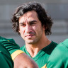 Talisman: The loss of Johnathan Thurston for Australia opens the door, if only a crack, for other teams, says Adam Blair.