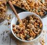 Regulator declares there's no 'love' in granola, warns bakery