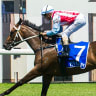 Keith Dryden rules out Eve's Miss appearing at Canberra Guineas