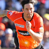 Mitch Johnson signs on for Scorchers in BBL